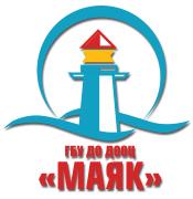 Логотип лагеря Маяк